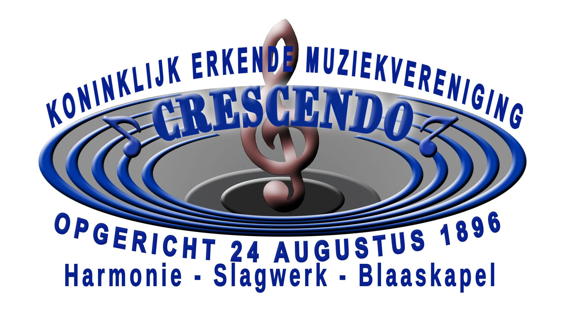 Muziekvereniging Crescendo Bleiswijk